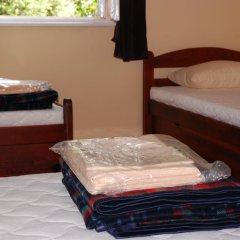 Hostel Slow Стандартный номер с различными типами кроватей (общая ванная комната) фото 2