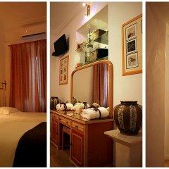 Отель Alandroal Guest House - Solar de Charme 3* Стандартный номер разные типы кроватей фото 14