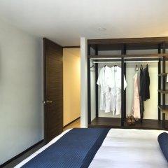 Отель Suites Batia Мексика, Мехико - отзывы, цены и фото номеров - забронировать отель Suites Batia онлайн фитнесс-зал