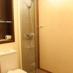 Отель Suvarnabhumi Suite 4* Студия фото 3