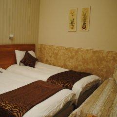 Hotel Ideal 2* Стандартный номер с различными типами кроватей фото 8