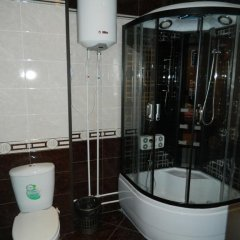 Гостиница Veselyij Solovej Mini-Hotel в Иваново отзывы, цены и фото номеров - забронировать гостиницу Veselyij Solovej Mini-Hotel онлайн ванная фото 4