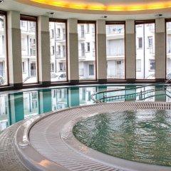Отель Apartamenty Stara Polana Закопане бассейн фото 2