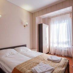 Гостевой Дом Просперус Стандартный номер с двуспальной кроватью фото 5