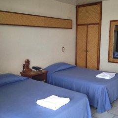 Hotel Tiare Tahiti 2* Стандартный номер с 2 отдельными кроватями фото 2