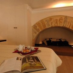 Ucciardhome Hotel 4* Люкс с разными типами кроватей фото 5