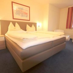Altmann Hotel 3* Стандартный номер фото 9
