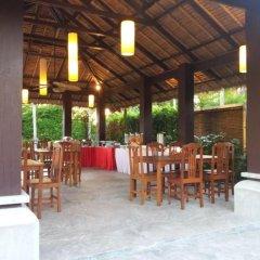 Отель Modern Thai Villa Rawai питание