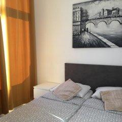 Отель Saint Julian's - Sea View Apartments Мальта, Сан Джулианс - отзывы, цены и фото номеров - забронировать отель Saint Julian's - Sea View Apartments онлайн комната для гостей фото 5