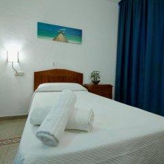 Отель Hostal Residencia Molins Park спа