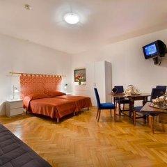 Hotel Leon D´Oro 4* Стандартный номер с различными типами кроватей фото 33