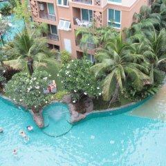 Отель Atlantis Condo бассейн фото 2