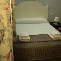 Отель Barlovento в номере