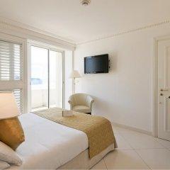 Hotel West End Nice 4* Классический номер с различными типами кроватей фото 4