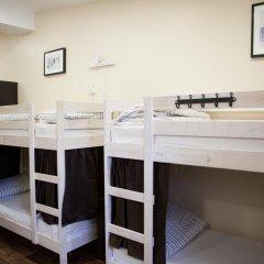 Hostel Navigator na Tukaya Кровати в общем номере с двухъярусными кроватями фото 9