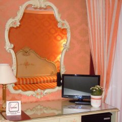 Hotel Lux 3* Стандартный номер с различными типами кроватей фото 2