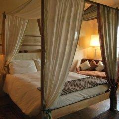 Отель Il Castello di Tassara Стандартный номер фото 2