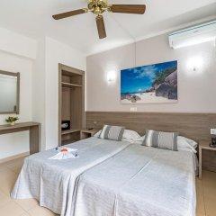 Hotel Costa Mediterraneo 2* Стандартный номер с различными типами кроватей фото 6