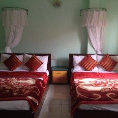 Hai Duyen Hotel Стандартный номер фото 7