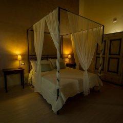 Отель B&B La Casa nel Vento Италия, Виньяле-Монферрато - отзывы, цены и фото номеров - забронировать отель B&B La Casa nel Vento онлайн комната для гостей фото 5