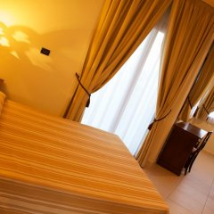 Отель B&B Villa Cristina 3* Стандартный номер фото 15