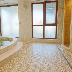 Отель Harmony Suites Monte Carlo Солнечный берег сауна