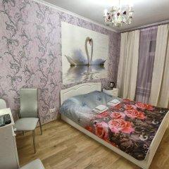 Гостиница Парадис на Новослобоской 2* Улучшенный номер с различными типами кроватей фото 3