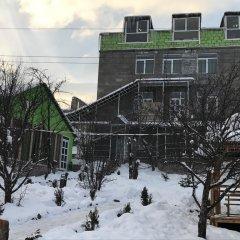 Отель Art Guesthouse Армения, Цахкадзор - отзывы, цены и фото номеров - забронировать отель Art Guesthouse онлайн
