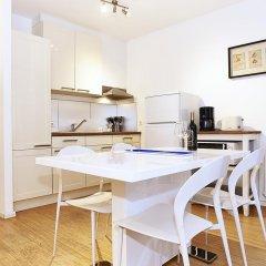 Апартаменты Getinberlin Am Kurfurstendamm Apartment Берлин в номере