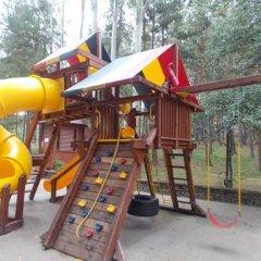 Отель Park Resort Aghveran детские мероприятия