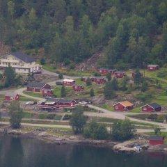 Отель Viking Camping фото 3