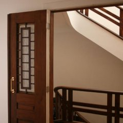 Porto Spot Hostel Кровать в общем номере фото 16
