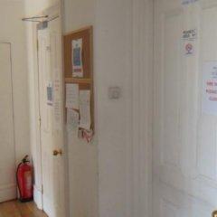4 Star Hostel Piccadilly London интерьер отеля фото 3