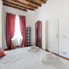 Отель Sant'Ambrogio Charme комната для гостей