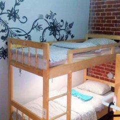 Come&Sleep Хостел Кровать в женском общем номере с двухъярусными кроватями фото 7