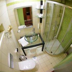 Отель CAPSIS 4* Стандартный номер фото 16
