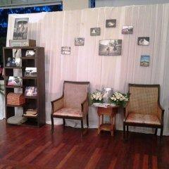 Rachawadee Resort and Hotel развлечения