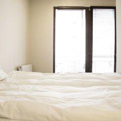 Апартаменты Senator Apartments Budapest Улучшенная студия с различными типами кроватей фото 3