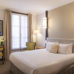 Отель Le Marquis Eiffel 4* Стандартный номер