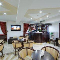 Гостиница Moscow Holiday гостиничный бар