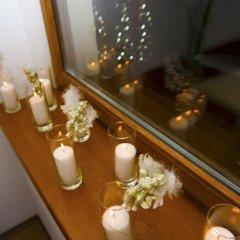 Гостиница Troyanda Karpat 3* Номер Эконом разные типы кроватей фото 15