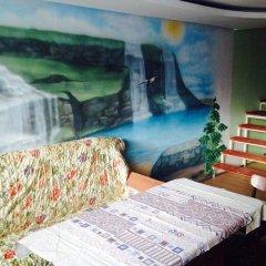 Hostel Sssr Номер Комфорт с различными типами кроватей фото 3