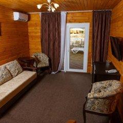 Гостиница Long Beach комната для гостей фото 4