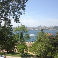 Bosphorus Турция, Стамбул - отзывы, цены и фото номеров - забронировать отель Bosphorus онлайн приотельная территория