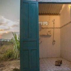 Отель INRA Champa Homestay ванная
