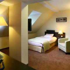 Отель Qubus Hotel Gdańsk Польша, Гданьск - 3 отзыва об отеле, цены и фото номеров - забронировать отель Qubus Hotel Gdańsk онлайн сейф в номере
