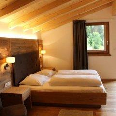 Отель Gasthaus Prennanger Горнолыжный курорт Ортлер комната для гостей фото 4