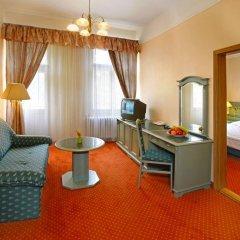 Spa Hotel Svoboda комната для гостей фото 2