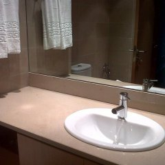 Отель Panoramic by Garvetur ванная