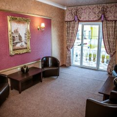 Гостиница La Belle Restoranno-Gostinichny Complex интерьер отеля фото 4